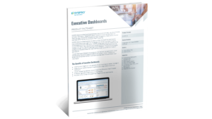 SYSPRO-ERP-software-system-executive-dashboards-factsheet