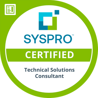 SYSPRO-ERP-software-system-Technical_Solutions_Consultant