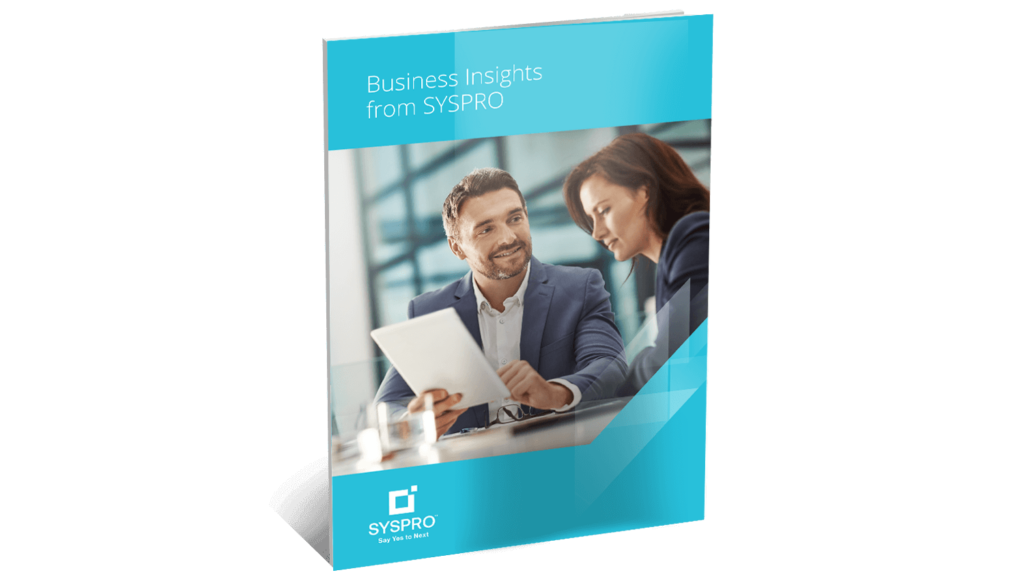 SYSPRO-ERP-software-system-Syspro-business-insights-brochure